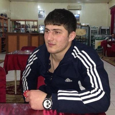 Ziyad Baxwiyev, 8 декабря 1992, Санкт-Петербург, id203850860