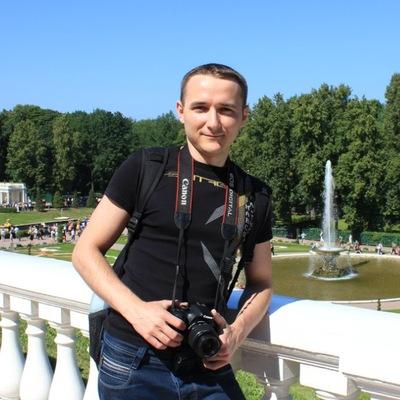 Валентин Жарников, 14 мая 1987, Киров, id11054302