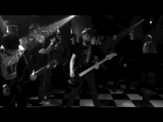 YSS - Shadow Moses (BMTH cover) live