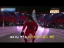 180711 | KBS News | Naver TV Celebrity - Заметки KBS Entertainment: каст наставников шоу «Dancing High»