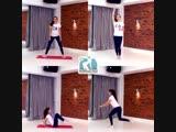 Упражнения для всего тела