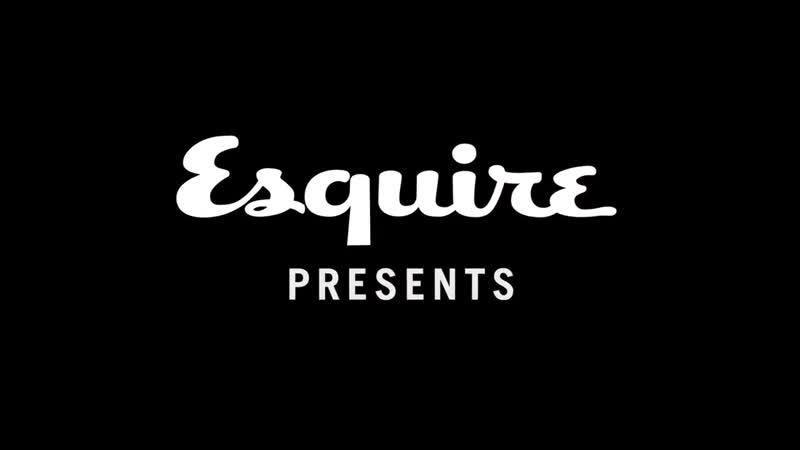 Кейт Бекинсейл - для журнала Esquire