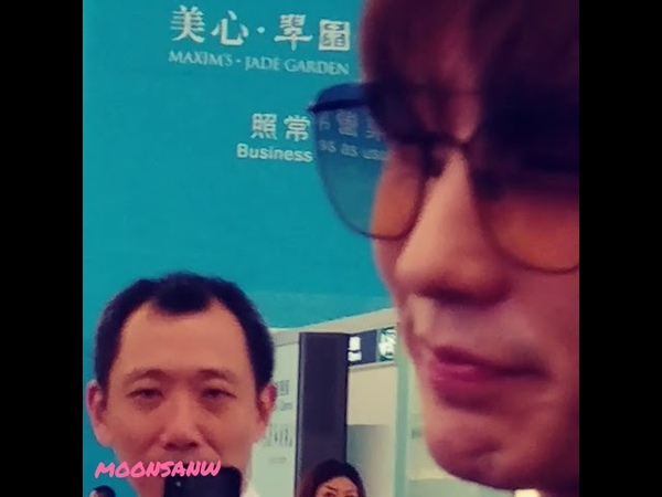 [HD]李準基💖Lee joon gi💖 이준기💋 HK to Seoul 💜Vivienne Westwood💘 Vogue