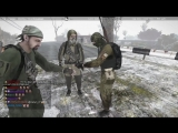 [Mad Highlights] Мэддисон играет в ARMA 3 Stalker Online пуля друга