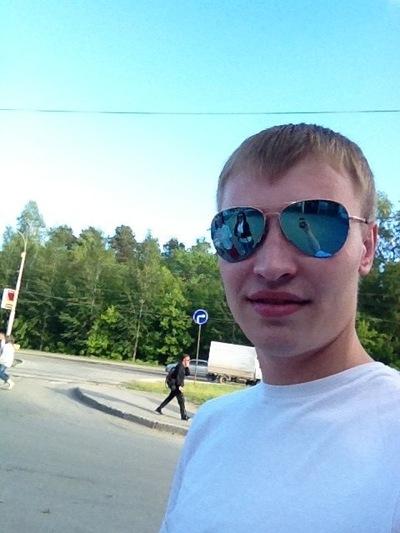Игорь Наянов, 14 февраля , Екатеринбург, id209232512