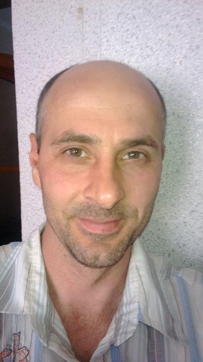 Андрій Савченко, 14 апреля , Москва, id229127382
