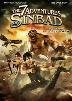 Ver The 7 Adventures of Sinbad (2010) Online