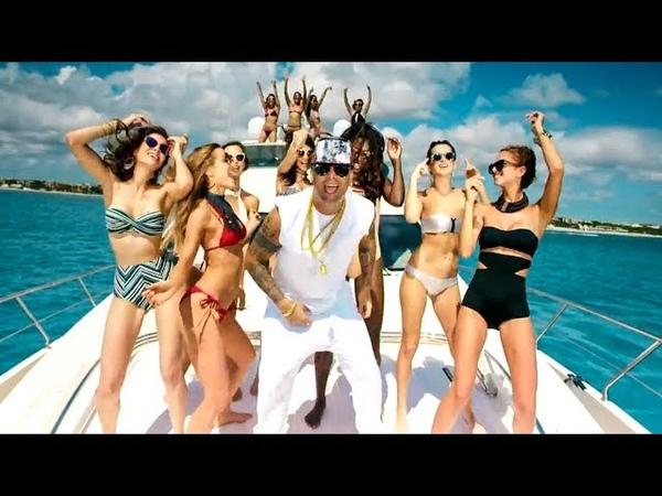 FIESTA LATINA 2018 - LATIN PARTY HITS MIX - Wisin, Daddy Yankee, Pitbull, Anitta, Nicky Jam, Maluma