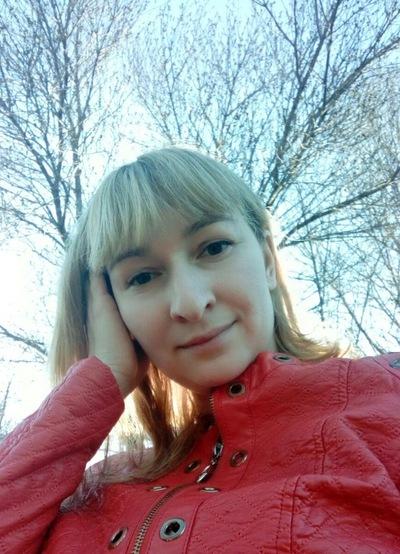 Галина Решетникова