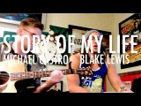 One Direction - Story of My Life (Michael Castro &amp Blake Lewis Cover)