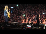 30 Seconds To Mars - Northern Lights, Jared e fans, From Yesterday, The Kill - Torino 19062014 HD