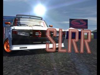 SLRR   Ваз 2105 Мразота