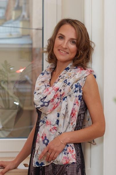 Карина Тимонина-Ковач