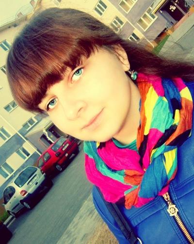 Елизавета Тризнюк, 28 февраля , Минск, id140659794