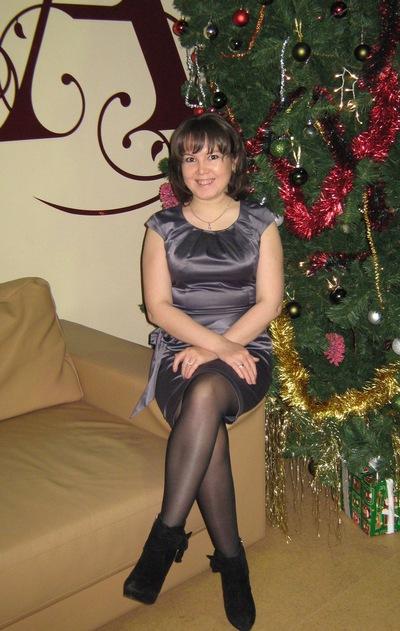 Юлия Кинжабаева(гирфанова), 1 января , Челябинск, id154506740