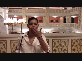 #МолодёжкаОНФ - Аделина Сотникова