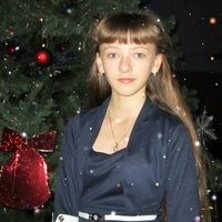 Юлия Ульяникина