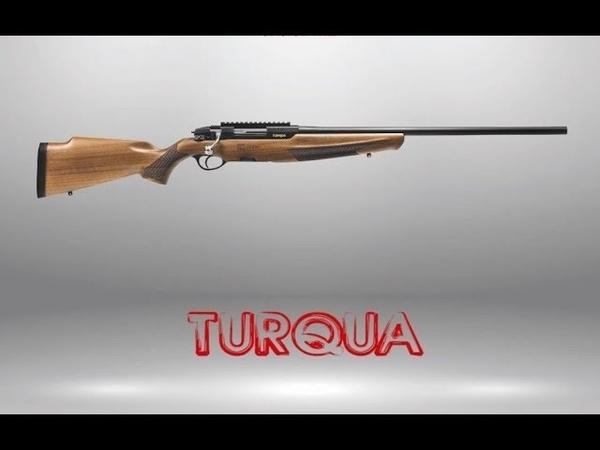 Ata Arms Turqua Promo