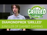 Diamondprox 'Grilled' (Episode #46)