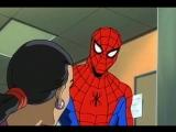 Человек паук.1 сезон (1-6 серия)