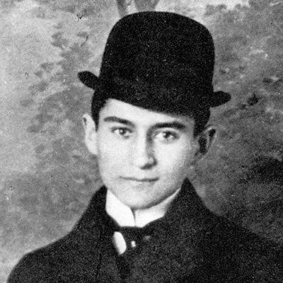 Франц Кафка, 6 сентября 1990, Запорожье, id204398826