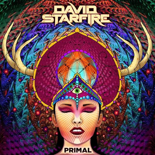 David Starfire альбом Primal