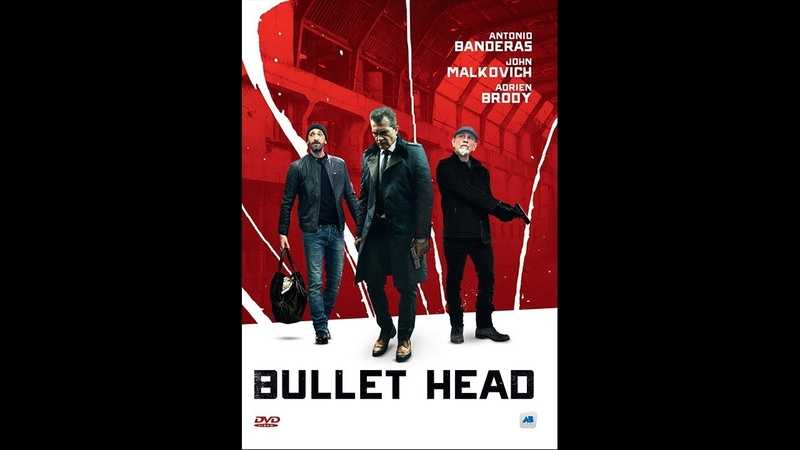 BULLET HEAD (AKA UNCHAINED) 2017 WEB DL XviD AC3 FRENCH