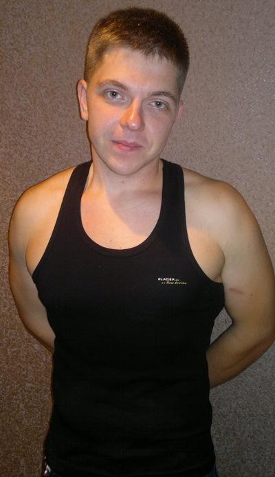 Алексей Кулёв, 19 ноября 1983, Череповец, id53439767