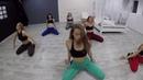 Strip Choreo by Lili ikolayeva\ MiyaGi Эндшпиль - Половина моя