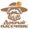 «Добрый пасечник» — всё о мёде!