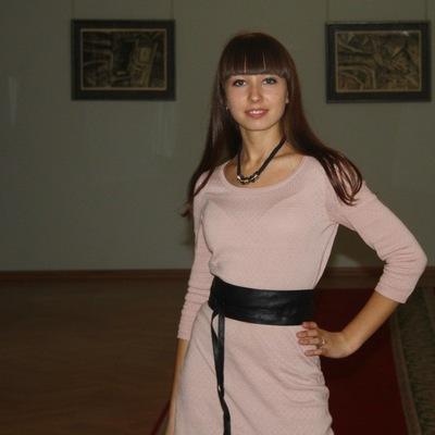 Мария Соколовская, 6 июля 1995, Нижний Тагил, id116306812