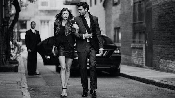Достоин называться Мужчиной тот, кто внимателен к женщине на протяжении всей жиз...