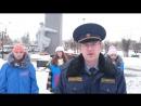 Рейд Госадмтехнадзора и Молодой гвардии ко Дню Защитника Отечества