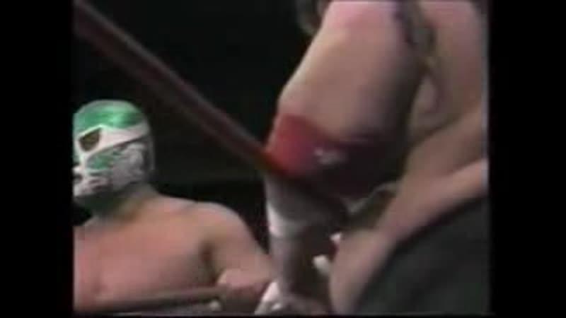 UWA TV (February 15th, 1992)