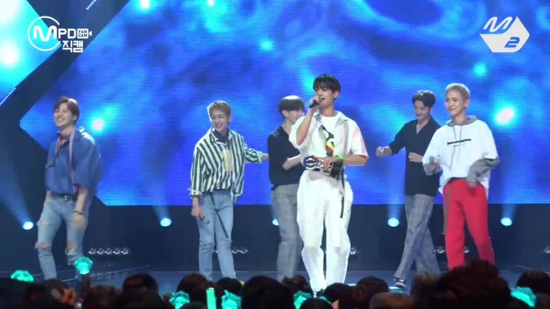 [MPD직캠] 샤이니 1위 앵콜 직캠 4K I Want You (SHINee FanCam No.1 Encore) _ @MCOUNTDOWN_2.21