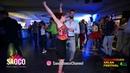 Diego Avendaño Ibarra and Alexandra Turcan Salsa Dancing at Belarusian Salsa Festival 28 09 18