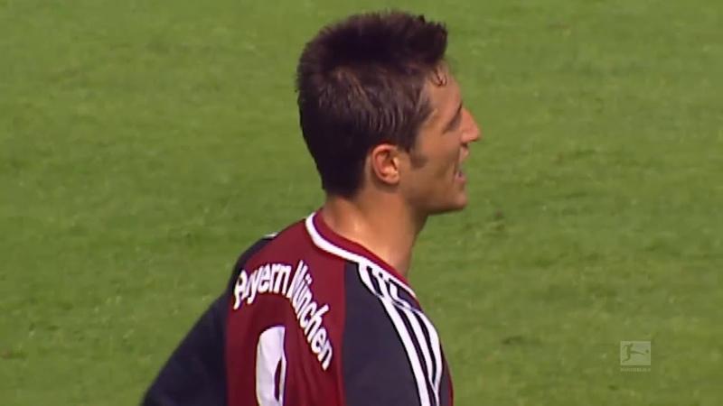 Niko Kovac – a Bundesliga story