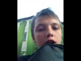 Антон Мытник Live