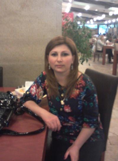 Melanya Ognatanyan, 1 февраля 1998, Нижний Новгород, id210057233