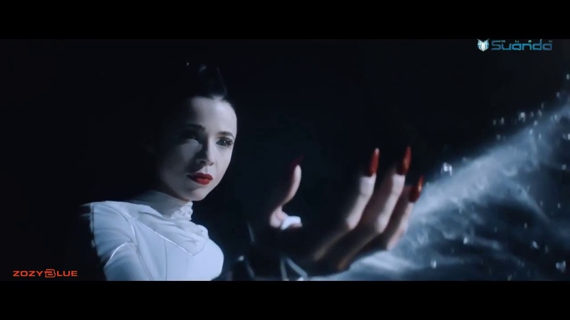Eric Senn Cosmic Heaven - Rapa Nui (Original Mix) Suanda [Promo Video]