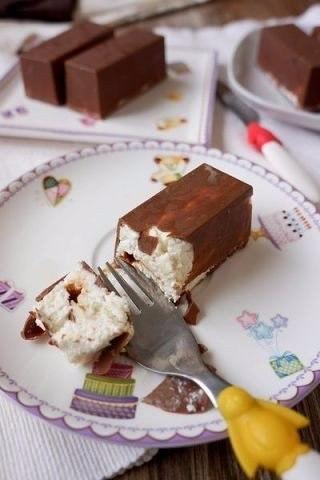 Творожные сырки. Дети будут в восторге от такого десерта!)