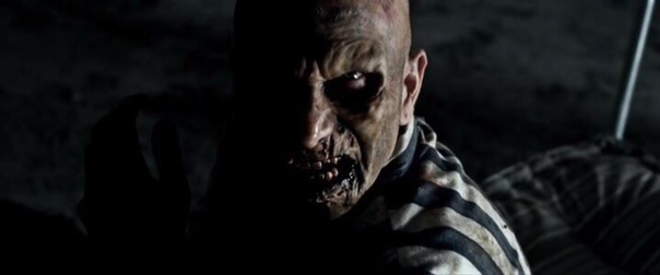 Список фильмов ужасов про Зомби