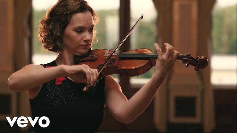 J.S. Bach Partita for Violin Solo No. 1 in B Minor, BWV 1002 - 4. Double (Presto)