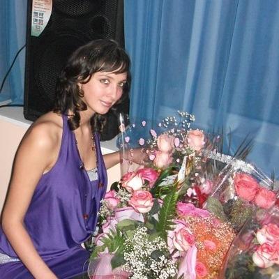 Жанна Федосова, 28 ноября 1989, Омск, id191659017