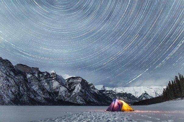 Отели тысячи звёзд.