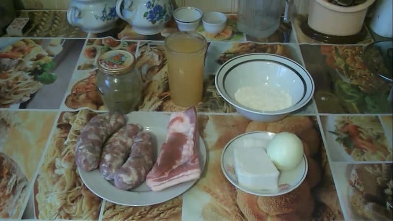 Домашняя кухня Верещака с блинами