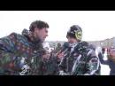 В_Отрыв 2 снежная битва в Азнакаево