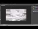Live: Digital Painting Classes I Уроки рисования I ART