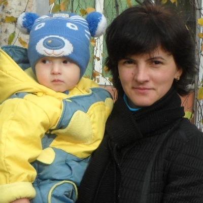 Ольга Джулай-Сиренко, 8 октября 1979, Черкассы, id201703454