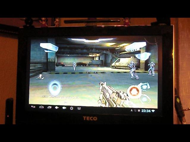 Quad Core Android TV · RK3188 Nova3 Tincore Keymapper)
